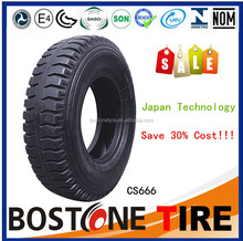 Chinese best quality hot sell 9.00-16 bias light truck tires