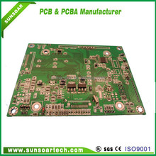4-layer High Tg Electronic PCB and the best quality