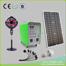 Solar Power with 1000W Portable Off Grid Solar Power System with Solar Energy