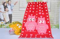 Animal Printed Home Use Cheap Price Bath Towel