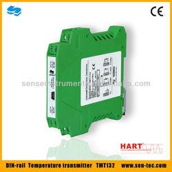 temperature transmitter 4 20ma TMT132
