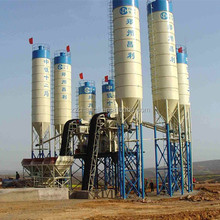 High Productivity!! 120m3/h Concrete batch Plant for sale