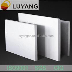 heat insulation fire board ( ISO9001 & 14001 Certificate )