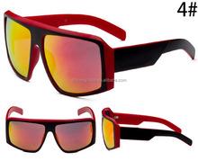 China hot sell new style custom promotion wayfarer sunglasses uv 400 glasses YJ00040