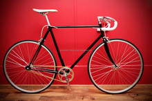 OEM Offered 700C high quality 60cm fixed Gear Bicycle SW-CB-M0053