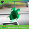 turtle shape various aroma solid hanging car air freshener