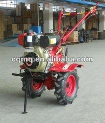 MeiQi 6.5HP 170F diesel tiller gear transmission power tiller hot 2014 model farm use