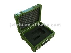 Hard Cheap Plastic Storage Tool cases With Handle