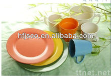 Eco-friendly biodegradable Dinnerware Sets/kitchenware