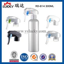 300ML Pearl White Disinfection Plastic Spray Bottle
