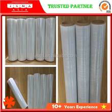 load protection bulletproof lldpe plastic film