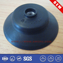 Longlife rubber diaphragm seal for pump