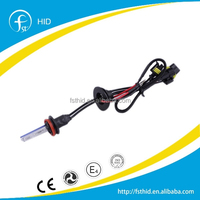 Electromagnetic interference is small, long service life H9 8000K blue hid light