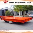 Electric factory carga trolley
