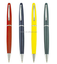 hot sale magnetic floating ballpoint pen refills