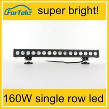 wholesale led light bar 12 volt led light bar top quality single row led light bar