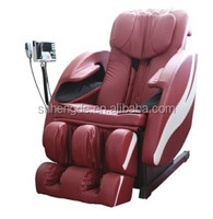"sofa royal furniture sofa set/massage sofa/body care zero gravity 3D ""L"" shape massage chair or sofa"