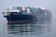 China sea freight agent to Durban