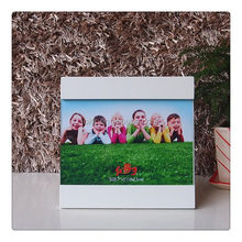 Super strong best selling slate picture frame black