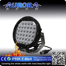 """Function well 7"""" round 4x4 jeep off road led lighting"""