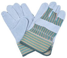 Importers of leather working gloves for men
