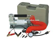 heavy duty portátil de 12 voltios dc compresor para el acuario
