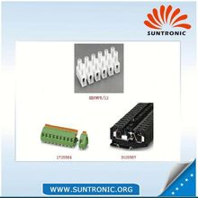 (Hot sale)HE6WPR/12 ,1725584 ,1053014:0371 ,3025587 ,Terminal Blocks