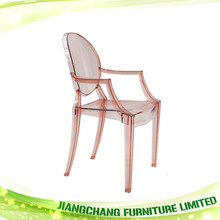 Clear Acrylic Chairs Transparent Victoria Chair