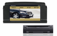 Best-selling Auto DVD Player for Mercedes Benz C Class W204(2008-2010)