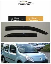 RENAULT KANGOO 2008-2009 CAR DOOR VISOR RAIN DEFLECTOR
