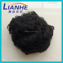 recycled bright1.4D*38MM Polyester Staple Fibre/bright PSF