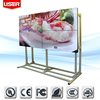 "40"" 4k Ultra HD lcd tv video Wall, LED backlight"