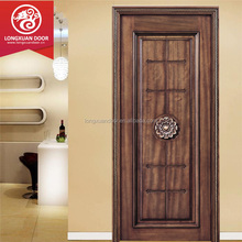 Chinese manufacture special desgin mould hdf wood door