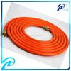 Oil resistant fiber braid reinforced 20 bar flexible 2014 rubber gas LPG hose from China