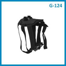 Camera Chest Strap Belt Mount Adjustable Dog Fetch Harness for GoPro Hero 4 3 3+2