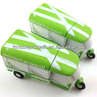 2gb usb promotion truck, made in China