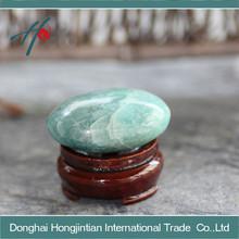 2015 hot selling natural crystal eggs