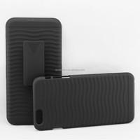 Sliding Jacket Pc Cover Phone Case For 6G 5.5
