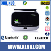 Hot selling all over the world CS918S Android 4.2 smart TV Box Quad-Core 2160P XBMC cs918s sat tv box cam