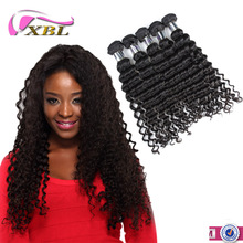 Best Selling High Quality Unprocessed Virgin Human Wholesale Decorative Rooster Feather Hair Extension