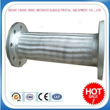 factory wholesale stainless steel flexible hose pipe