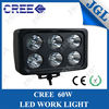 super quality high power 12v led lights cree,auto off road led work lights