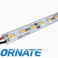 rigid led lighting 5630 bright strip lighting waterproof 12V light bars