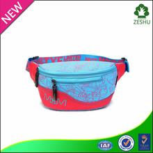 sports leisure chest bag canvas waist bag