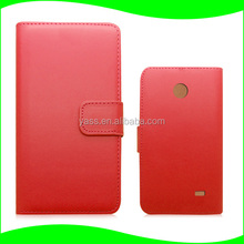 Phone Accessories Wallet Credit Card Slot Case for Nokia X Case