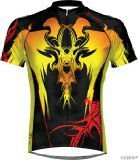 Wholesale custom 100% polyester sublimated motor cycling/auto racing team jersey