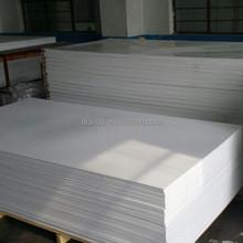 4x8 5mm pvc free foam sheet for printing