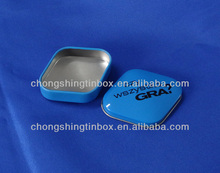 Small Candy Tin Box wholesale Small mints can