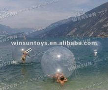 2012 Water Ball,Water Transparent Ball,Water Walking Ball For Child