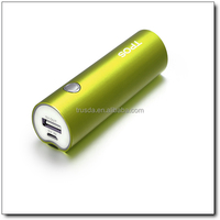 Trusda Manufacturer battery backup 2600mah power bank legoo 2600mah power bank